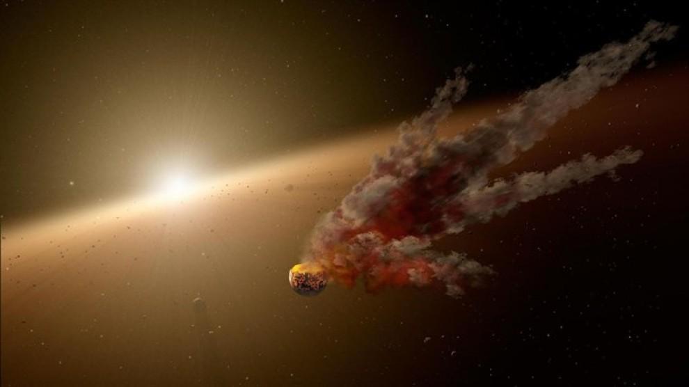La humanitat no està preparada per destruir un hipotètic meteorit que es dirigeixi cap a la Terra.