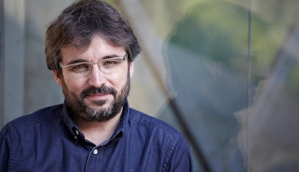 Évole agraeix al visecretari general del PP andalús que \'trenqui els tòpics\' sobre Catalunya.