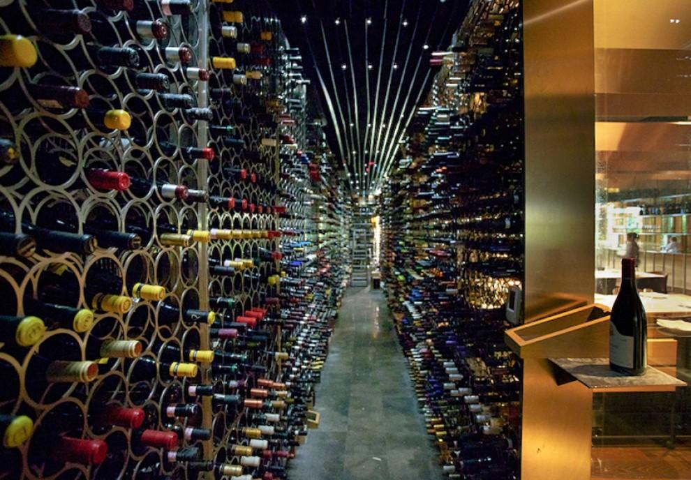 Barcelona perd un bar de vins referent a EUropa