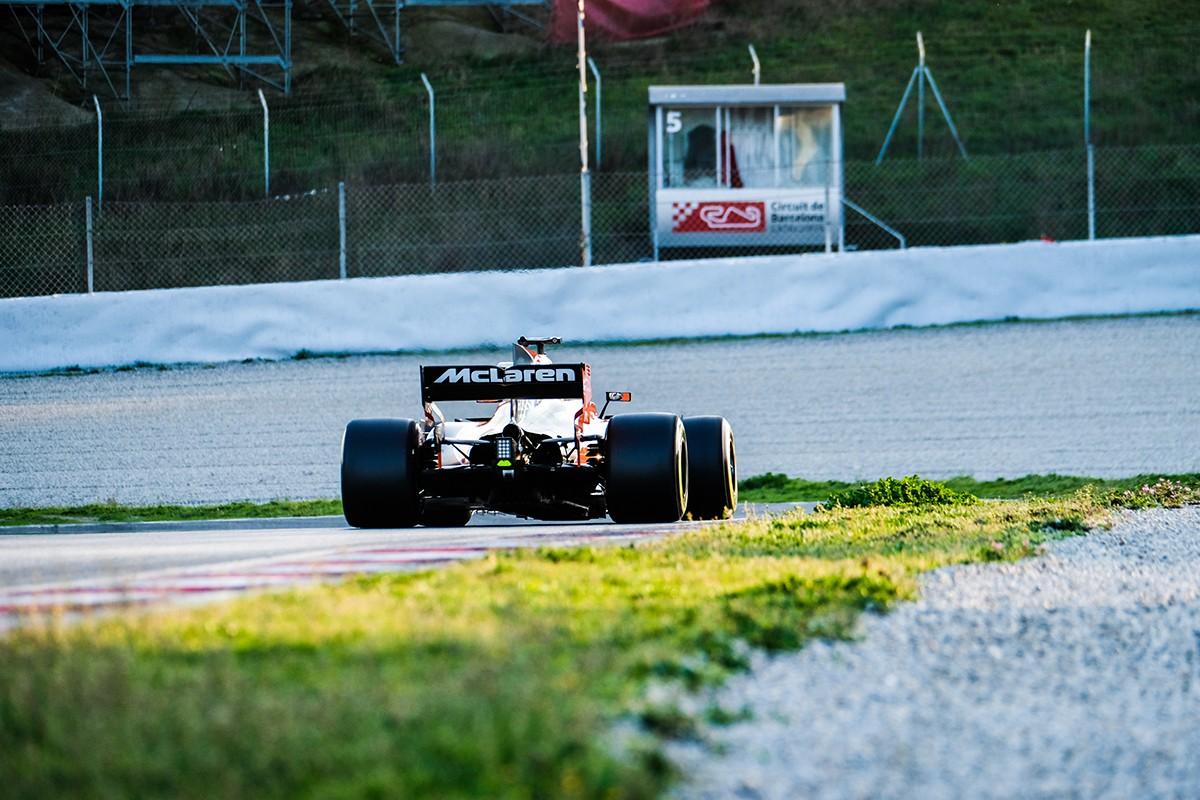 Fernando Alonso, un dels grans protagonistes