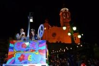 Vés a: Eva Vila, reina del Carnaval de Sitges 2017