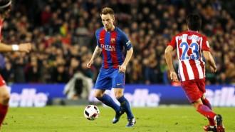 El Barça, a la final de la Copa del Rei per quarta vegada consecutiva