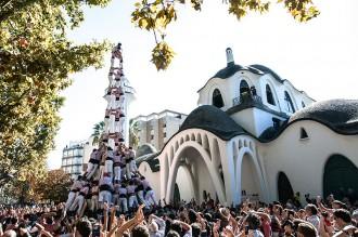 La Diada de la Nova Atenes de Terrassa es farà el dissabte 30 de setembre