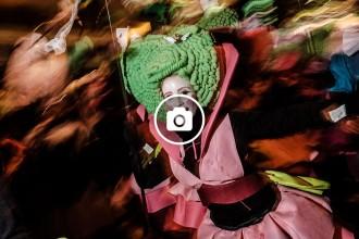 FOTOS del multitudinari i esbojarrat Carnaval de Torelló