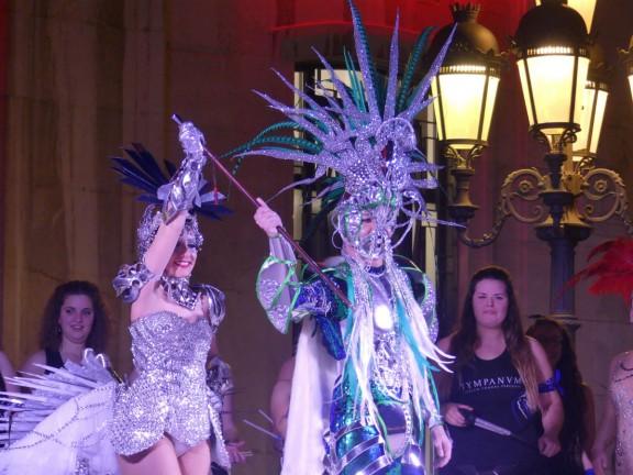 On i quan fan els actes més especials del Carnaval de Tarragona