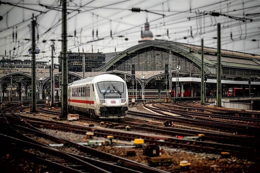 El maquinista de tren serà una de les professions que ja no existirà el 2050