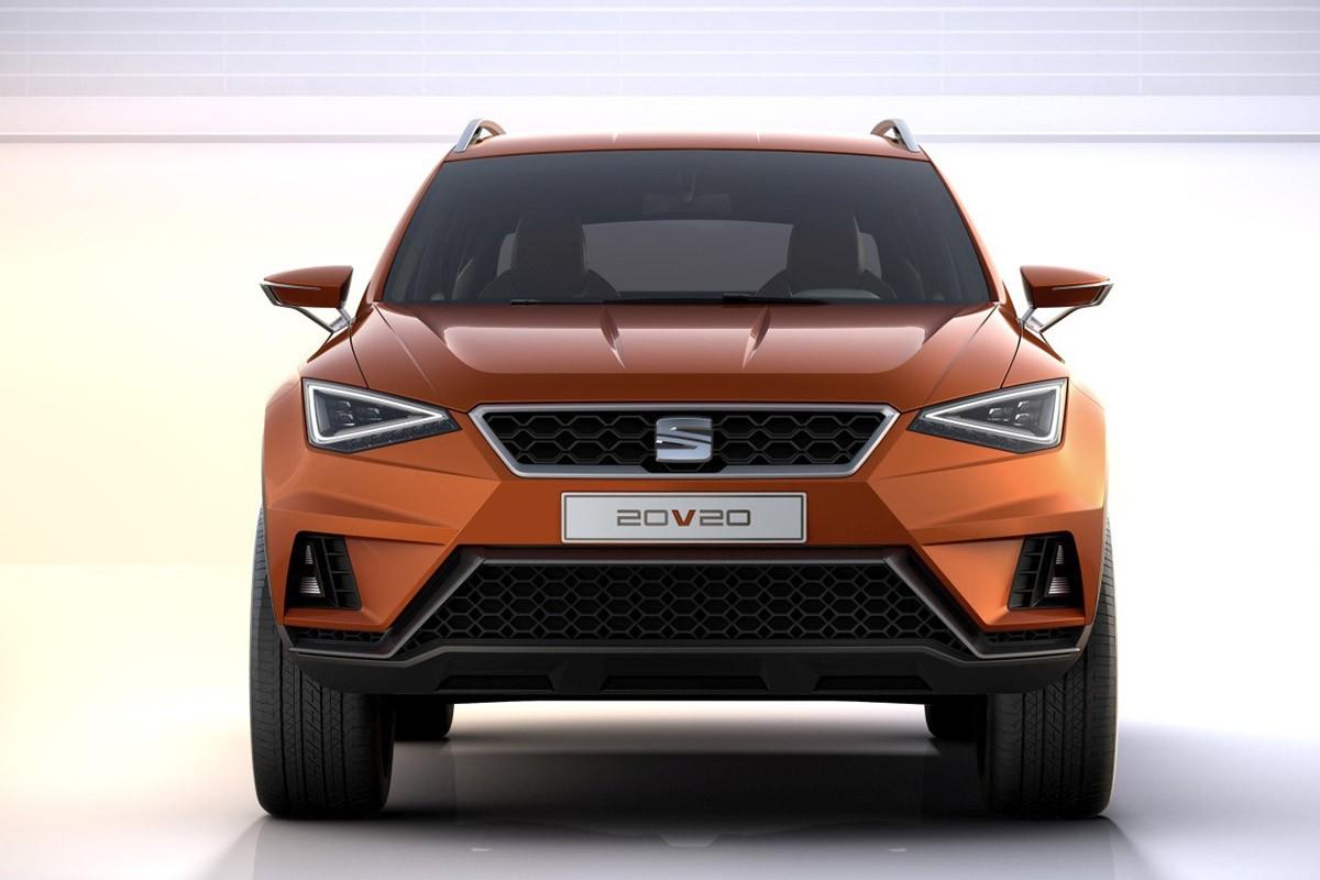 El nou SUV se situarà un segment per sobre de l'Ateca i es convertirà en l'emblema de la marca