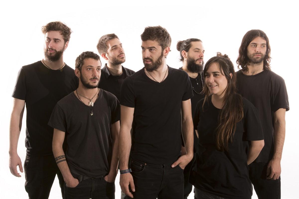 Itaca Band són els protagonistes de la revista de juny