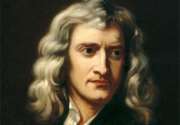 Newton, pomes i estrelles