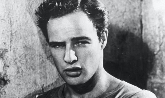 Marlon Brando: atracció i talent