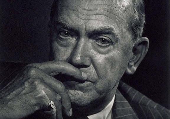 Graham Greene i la teràpia d'escriure