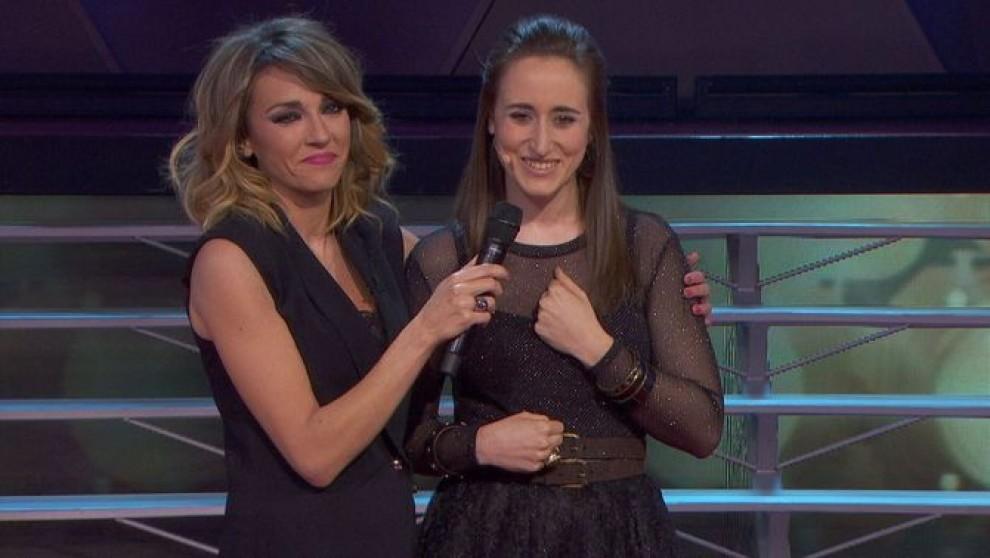 Una de les cantants ha anunciat la marxa del programa