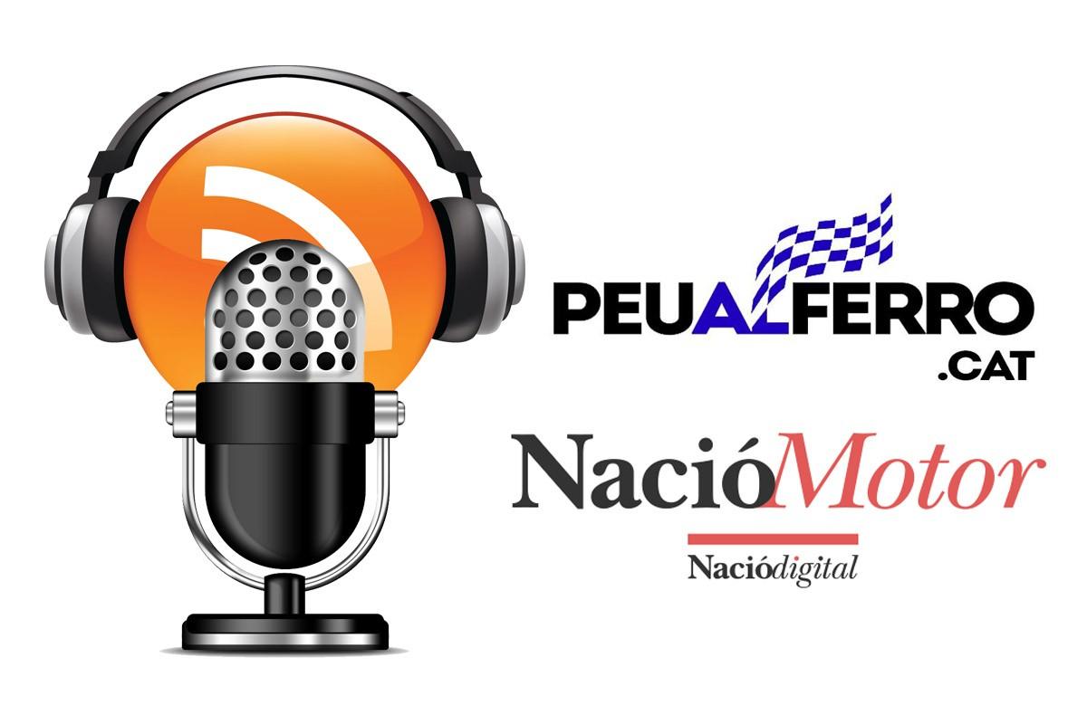 Peualferro.cat i NacióMotor, referents dels espais del motor en català sumen sinèrgies