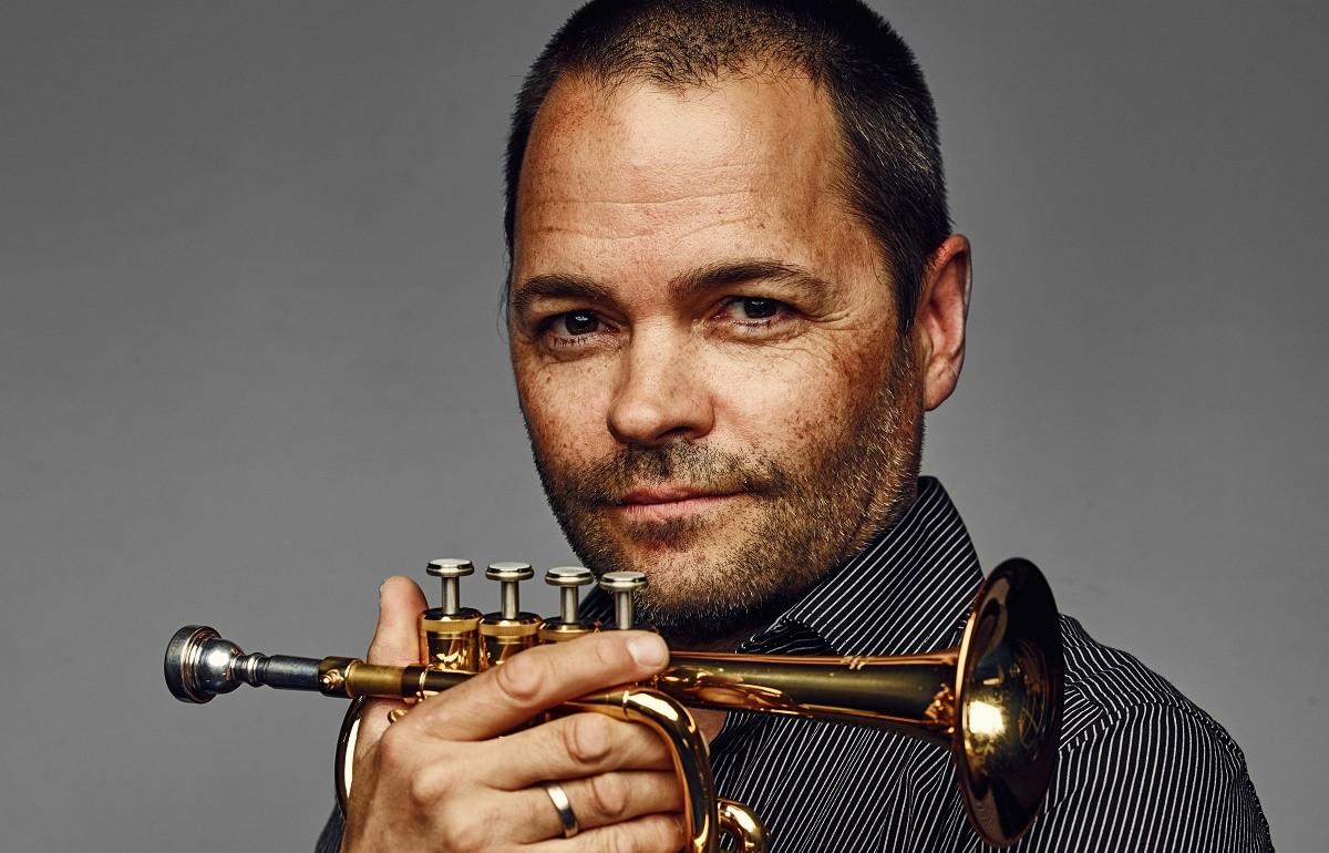 El trompetista noruec Arve Henriksen és un dels caps de cartell del festival