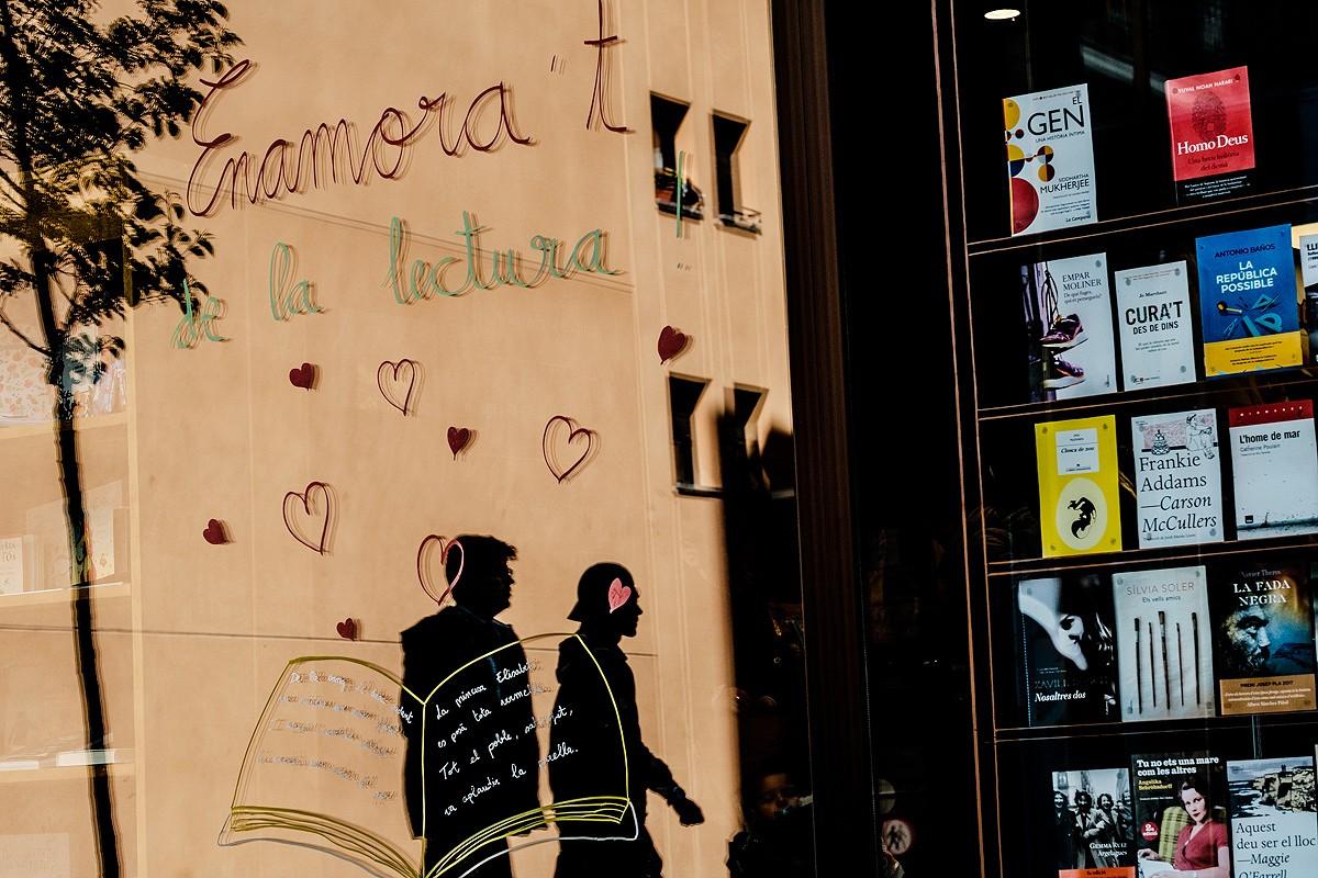 Sant Jordi arriba carregat de novetats literàries