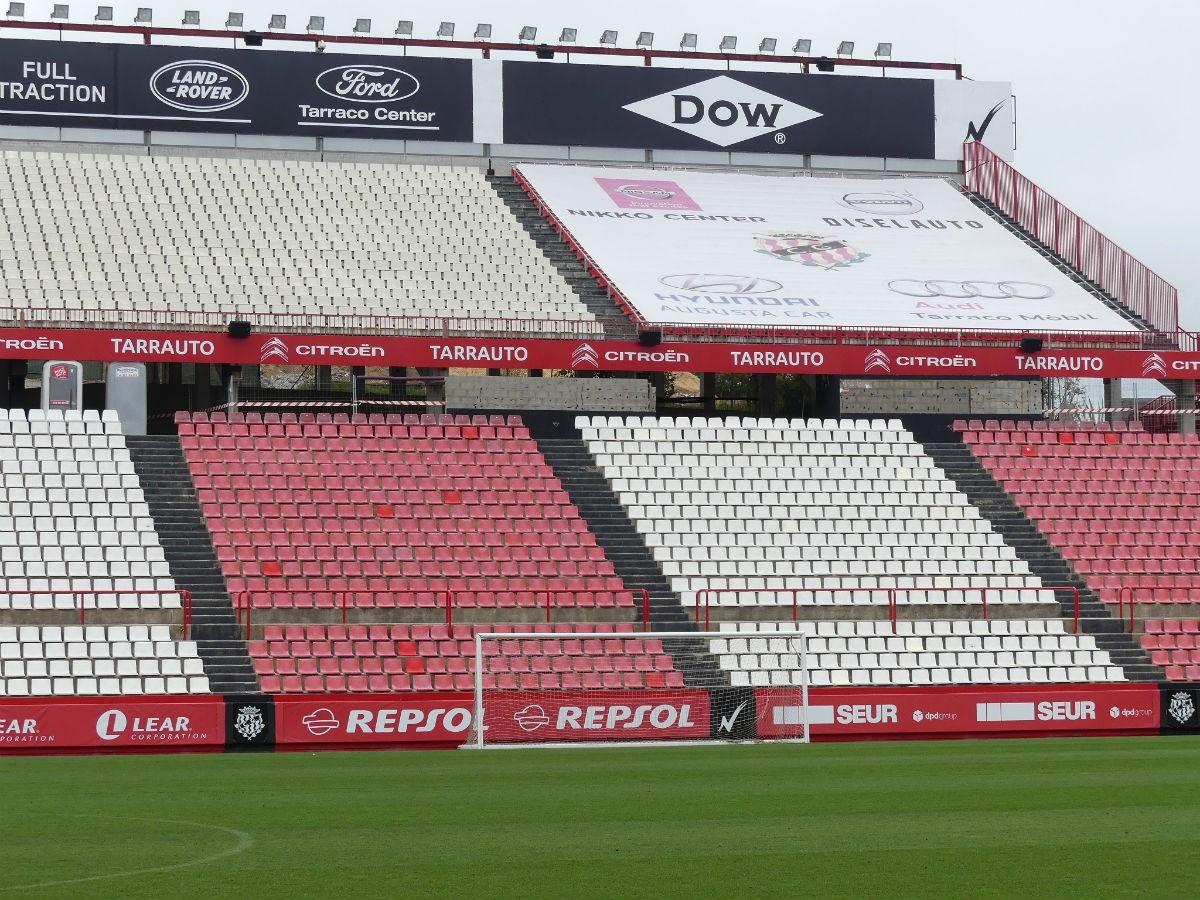 El Nou Estadi de Tarragona