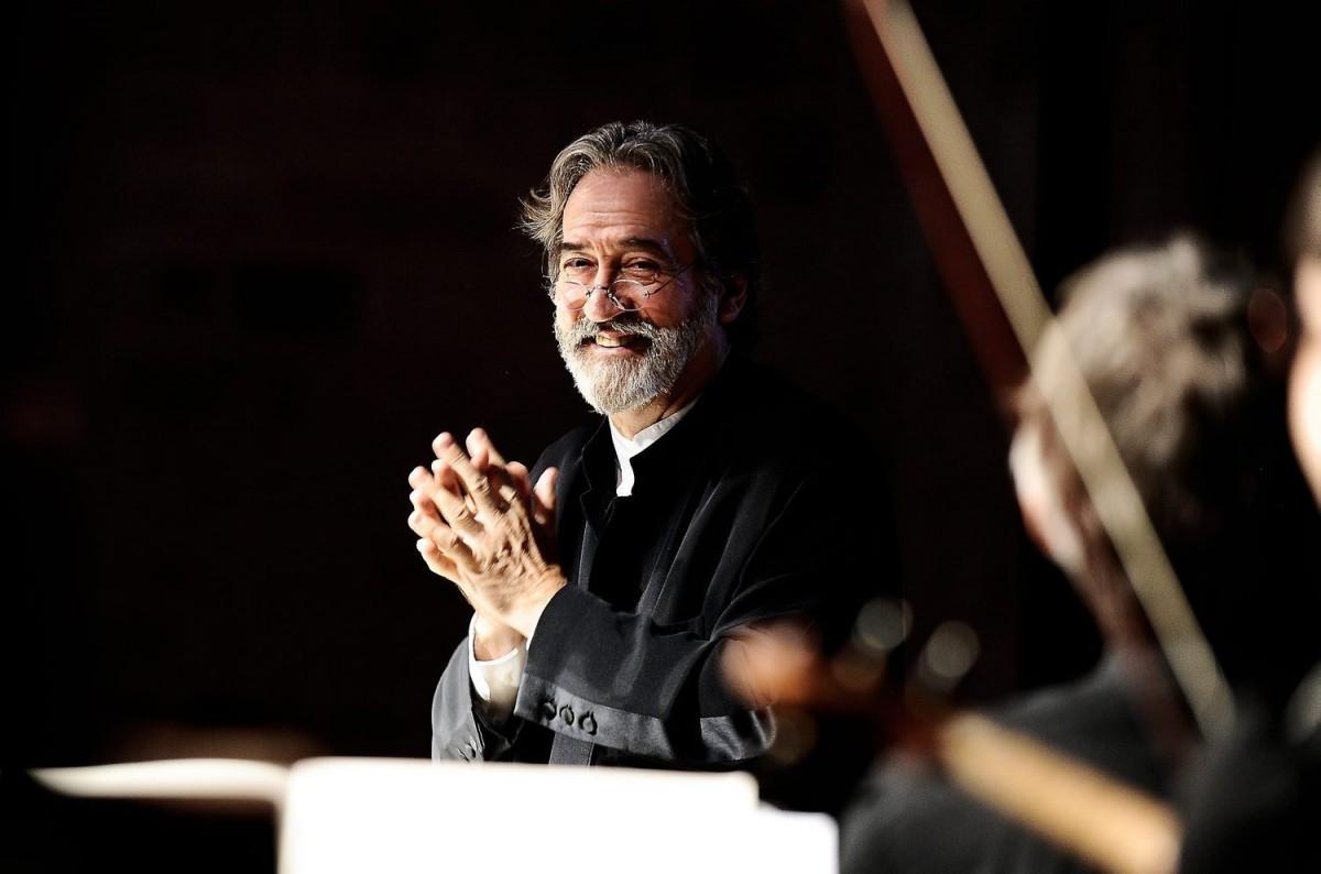 Jordi Savall inaugurarà la temporada de Música Antiga commemorant Claudio Monteverdi