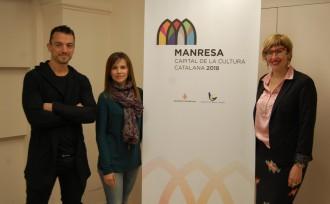 Manresa, Capital de la Cultura Catalana 2018, ja té imatge