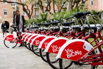 El Bicing, un servei limitat sense remei?