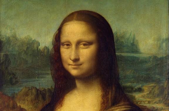 La vida de Da Vinci