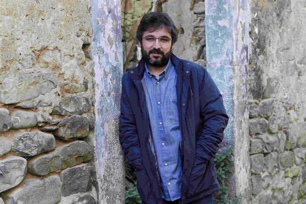 Jordi Évole, en una imatge d'arxiu