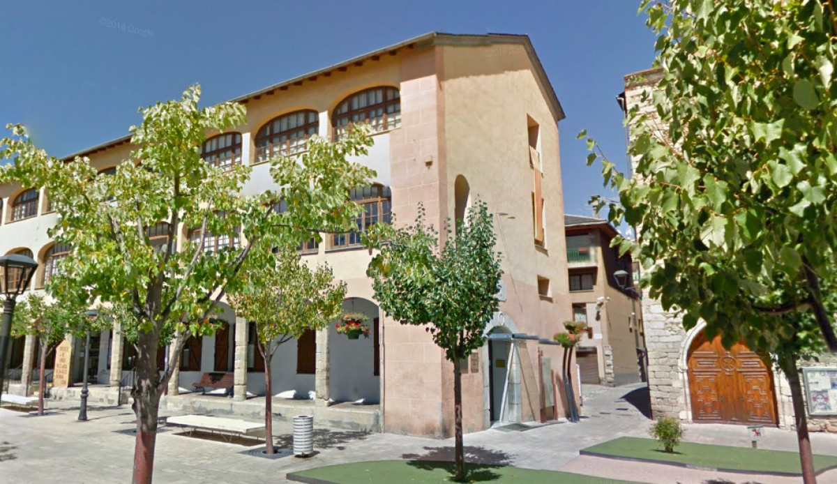 L'Arxiu Comarcal dela Cerdanya, al passeig 10 d'Abril, serà la seu de la trobada.