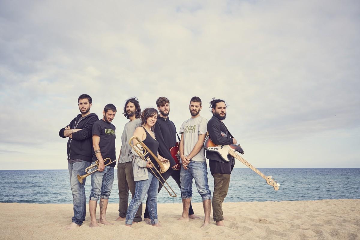 Itaca Band seran al festival Itaca de l'Estartit