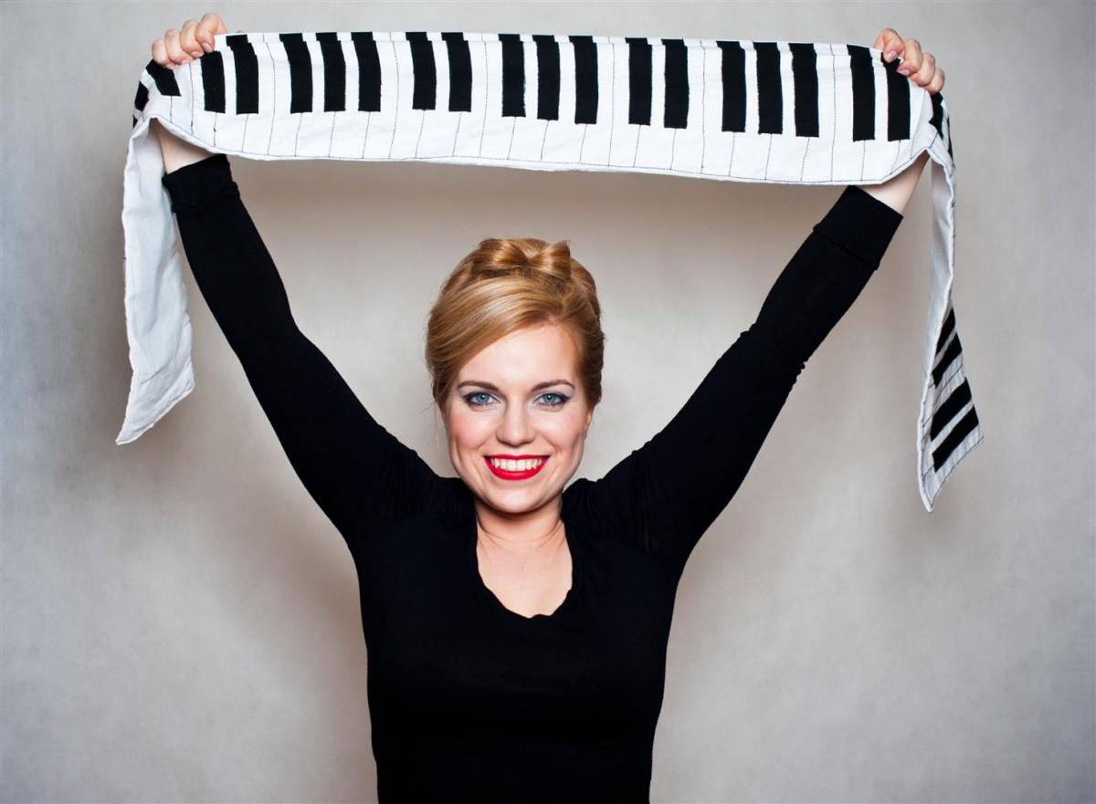 Anna Miernik actuarà al Festival S'Agaró