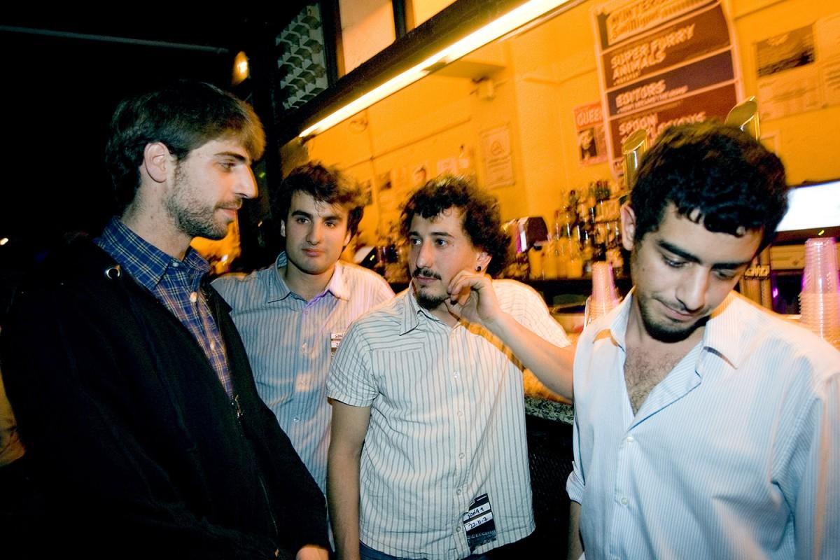 Manel al Sona 9 del 2007