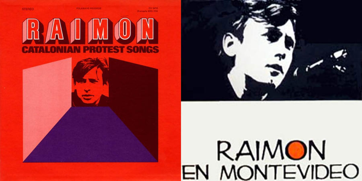 Discos de Raimon