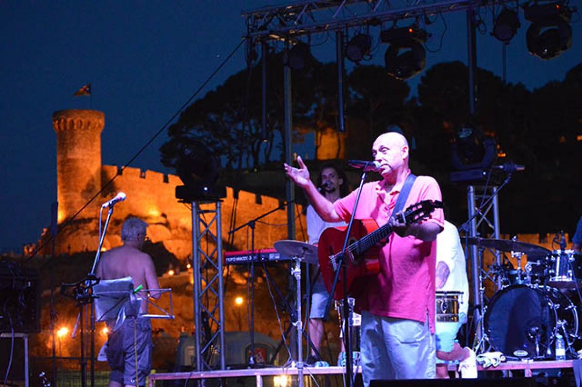 Ai Ai Ai al Festival de rumba i música catalana de Tossa de Mar