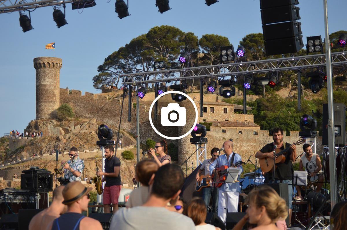 Dijous Paella en concert aquest dissabte
