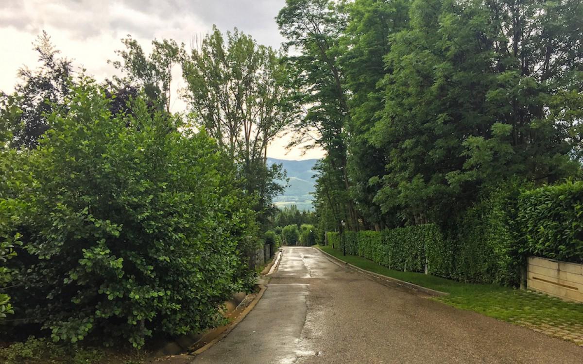 Els propietaris de les parcel·les es faran càrrec de la inversio, que sera d'uns 800.000 euros.