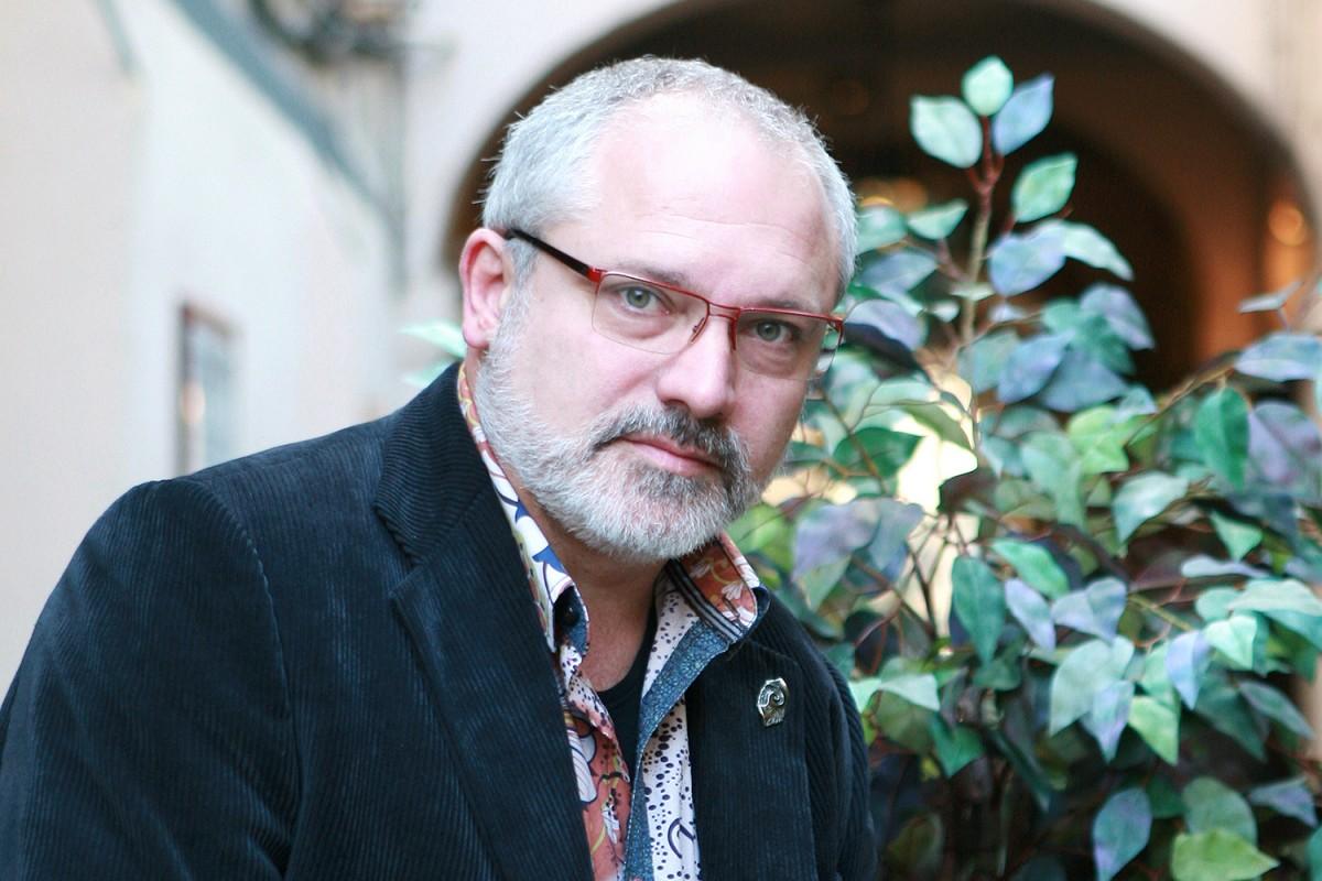 Lluís Puig és el nou conseller de Cultura