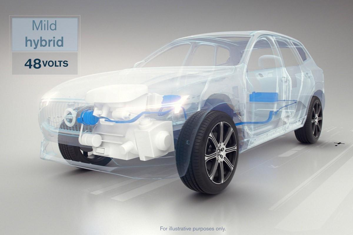 Entre 2019 i 2021 Volvo presentarà cinc vehicles totalment elèctrics
