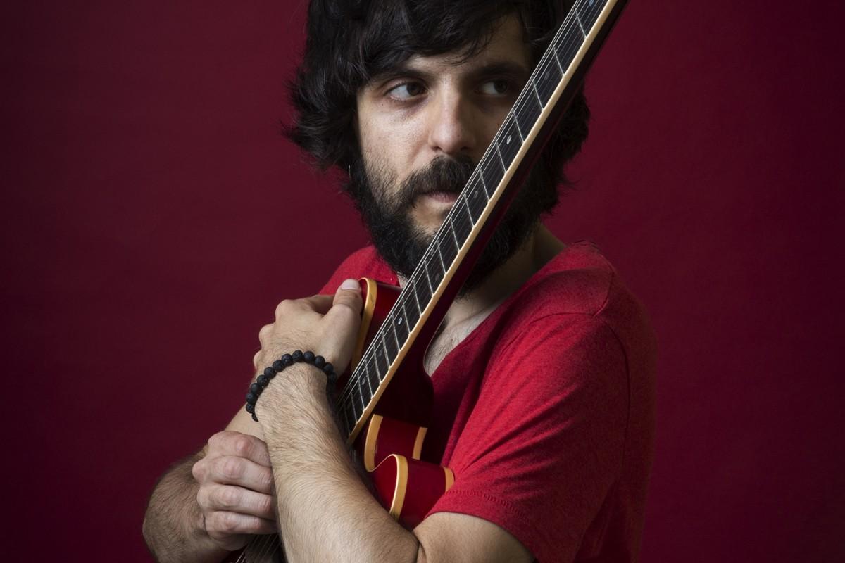 Jordi Bastida