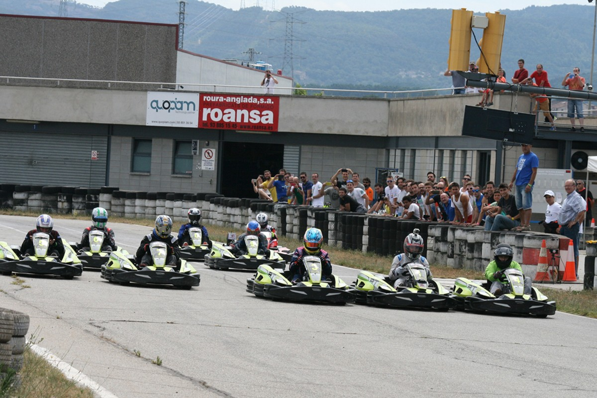 Els guanyadors tindran l'oportunitat de disputar la final a Le Mans