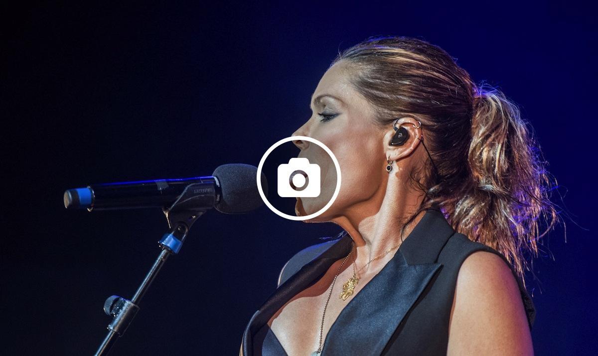 El Festival Grec va programar el concert de la cantant