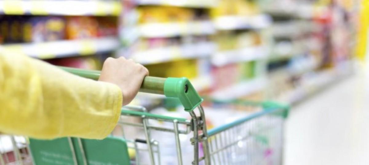 La mostra van ser 98 supermercats danesos