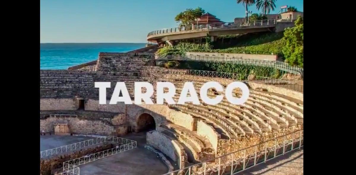 Imatge de Tarraco que il·lustrava la votació de SEAT