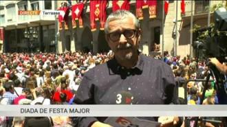 Agustí Forné, nou presentador del «Quarts de Nou»