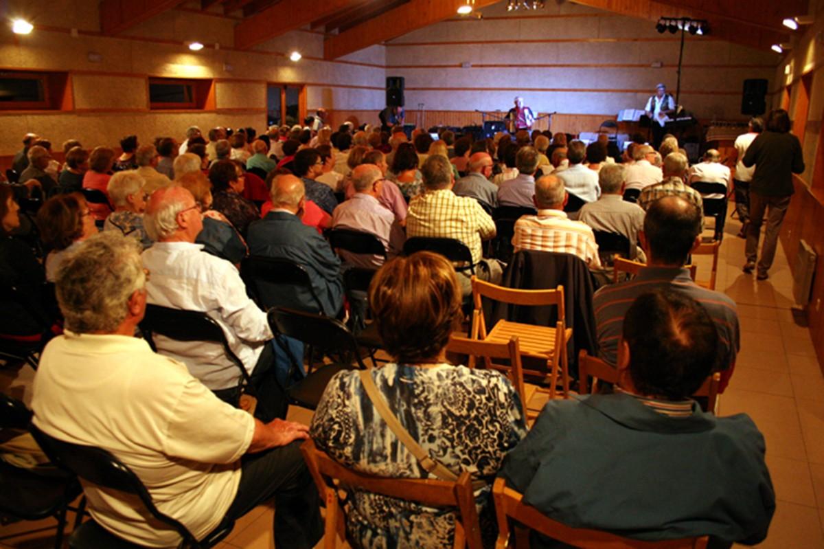 Guils celebrà aquest cap de setmana la XXXIa edició d'aquesta trobada que reunirà gairebé una trentena d'acordionistes