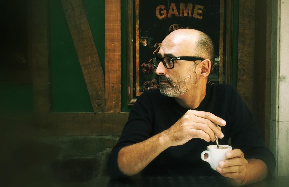 Carles Aledo és el coordinador de continguts d'iCat