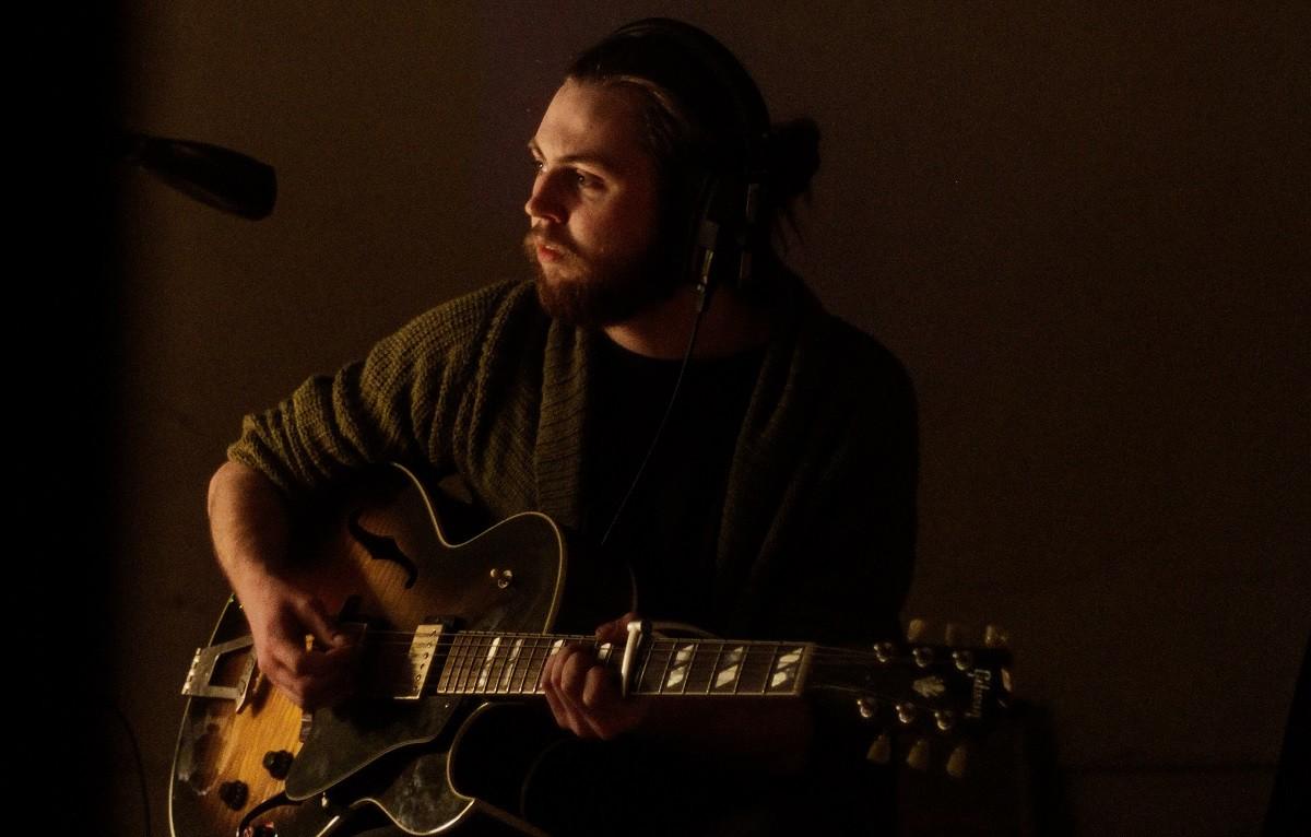 Matthew McDaid debuta amb «Off the beaten track», el seu primer LP