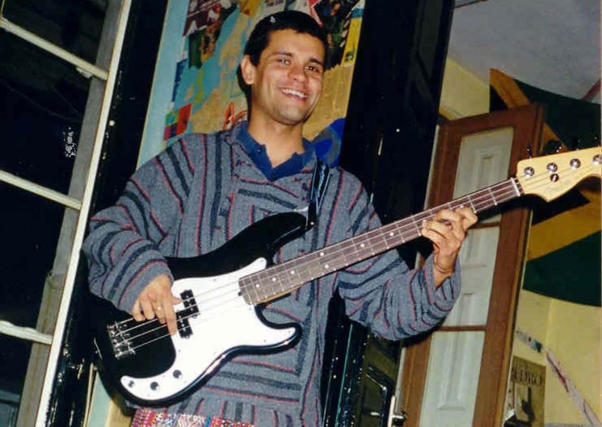 Carlos Rivolta