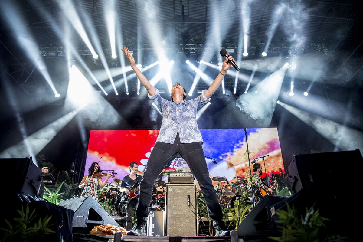 Manolo García treurà el seu primer disc en directe el 6 d'octubre