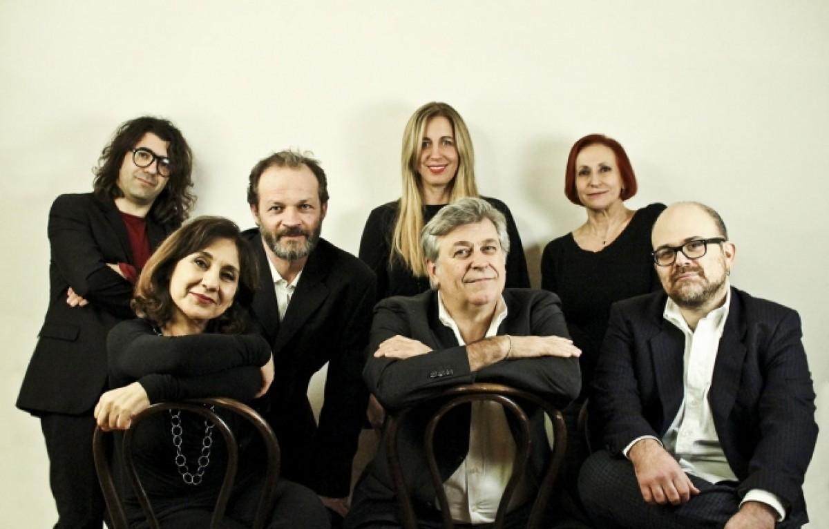 La històrica formació del folk 'revival' italià Bella Ciao actuarà a la Mercè