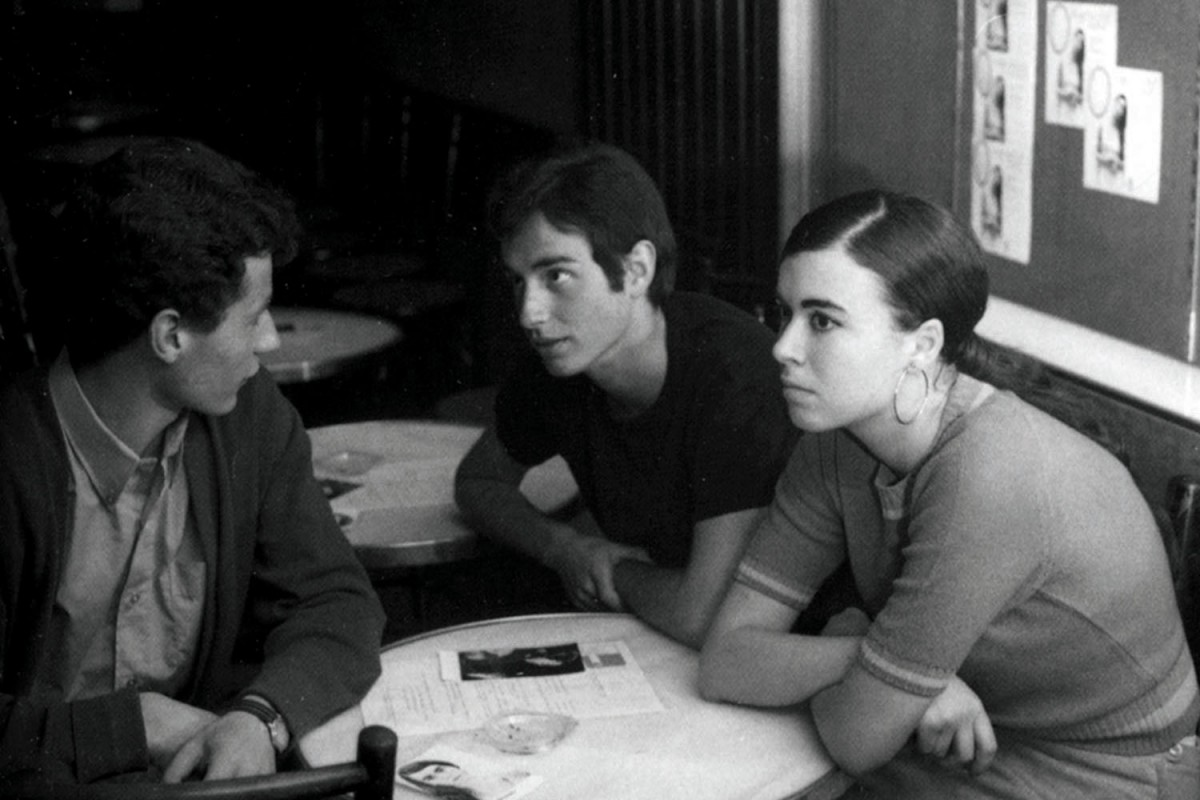 Rafael Subirachs, Lluís Llach i Maria del Mar Bonet a La Cova del Drac