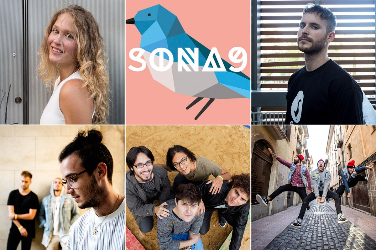 Fase final del Sona9 2017