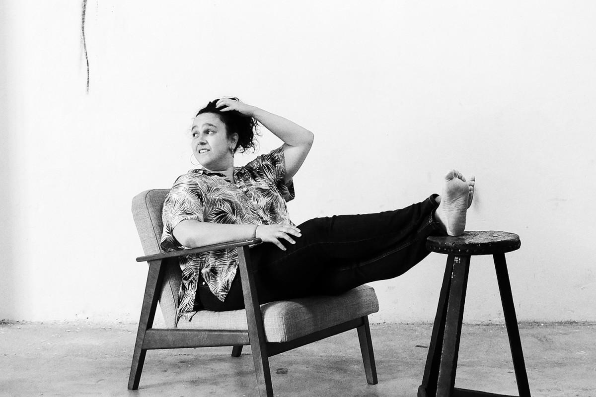 Joana Gomila actuarà en el concert inaugural de la Fira